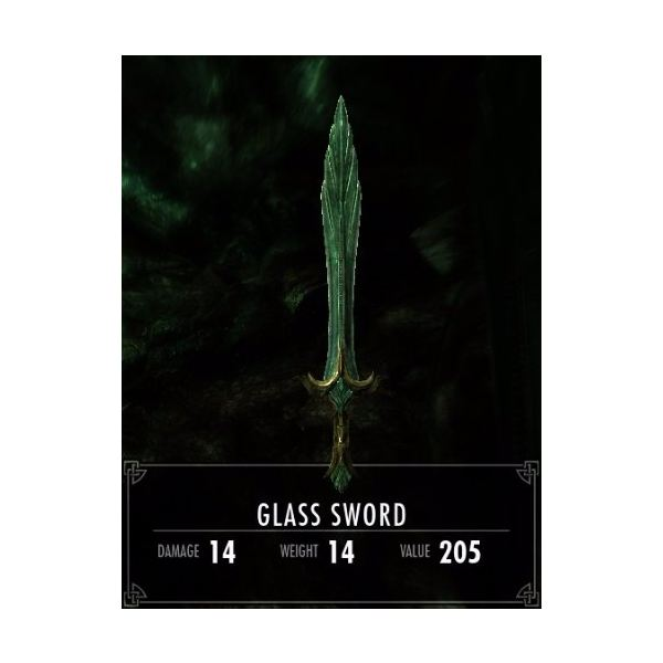 Heavy Metal: Skyrim Weapons and Armor Guide