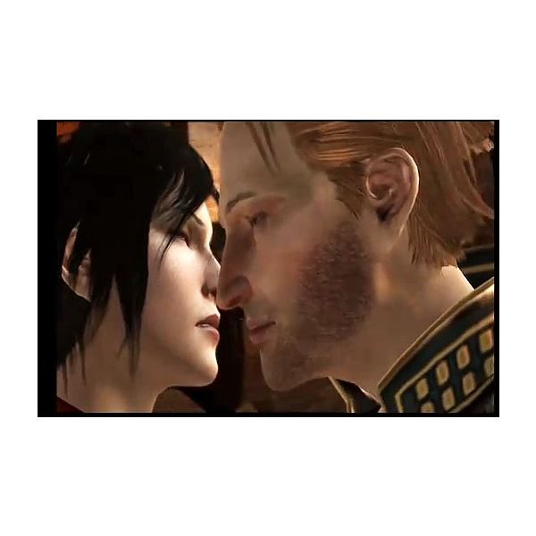 Dragon Age 2 Romance Guide - Anders