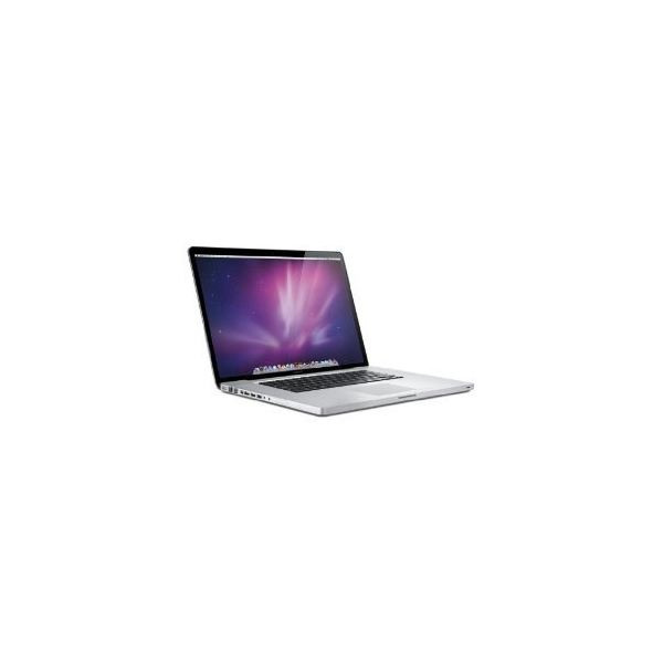 Apple MacBook best deal on a 17 inch laptop computer