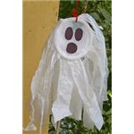 plastic bag ghost