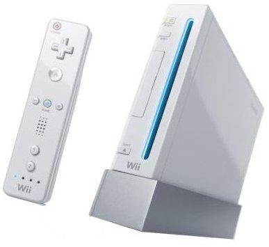 Nintendo Wii - Get it Online