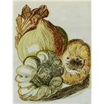 Garlic and Onions (both of these herbs can be used in the treatment of tuberculosis)
