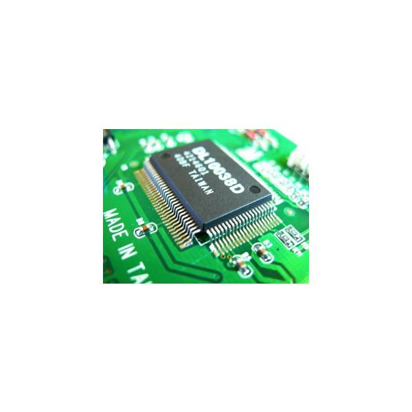what is an integrated circuit (ic) theory, types of integrateda chip(ic)