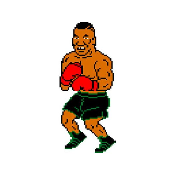 Mike Tyson Punch Out Wii : Punch out virtual console review