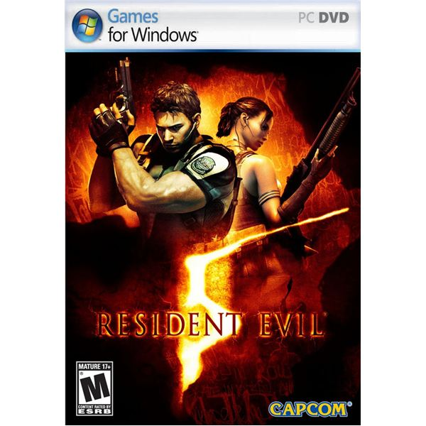 Resident Evil 5 Tips and Hints