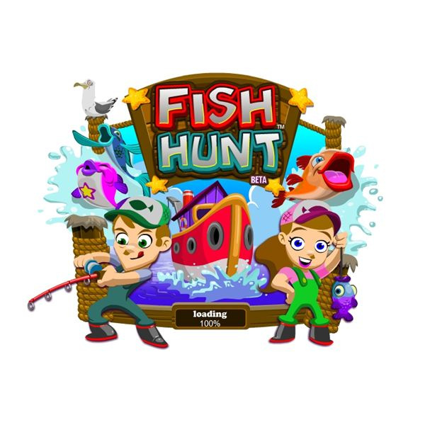 Best Fish Game on Facebook to Play