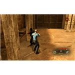 Alpha Protocol Walkthrough - Finding Nasri - Finding the Palace
