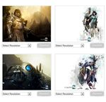 Guild Wars 2 Wallpapers 1