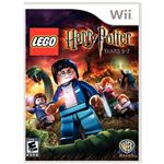 Lego Harry Potter Years 5-7 for the Wii