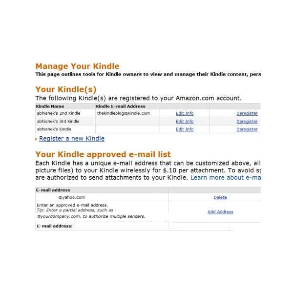 My Kindle Lost All of My Downloaded Books! How to Restore