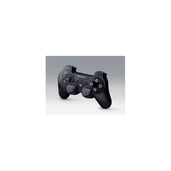 Sony Dualshock 3 Sixaxis Wireless Controller Review for the PlayStation 3
