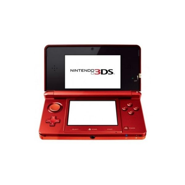 Nintendo 3DS - Is the Latest of the Nintendo Systems Worth Getting on Day One?
