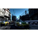 Need for Speed: Shift for the Xbox