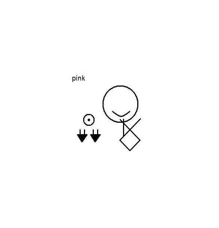 SignWriting Pink