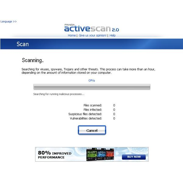 Online Anti Virus Tools Finding And Removing Viruses With