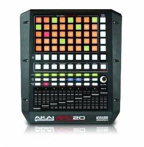 Akai APC20 Compact Ableton Controller
