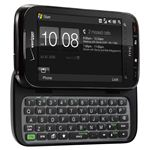Example of a Smartphone/PDA Phone Model-HTC Touch