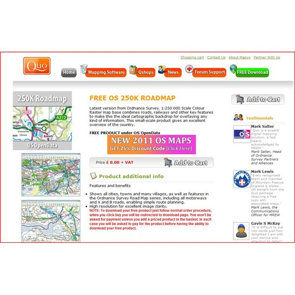 Free GPS Mapping Software: All the Best Options Available