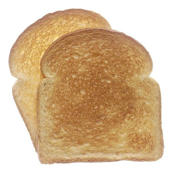 Toast - Image Credit: National Cancer Institute