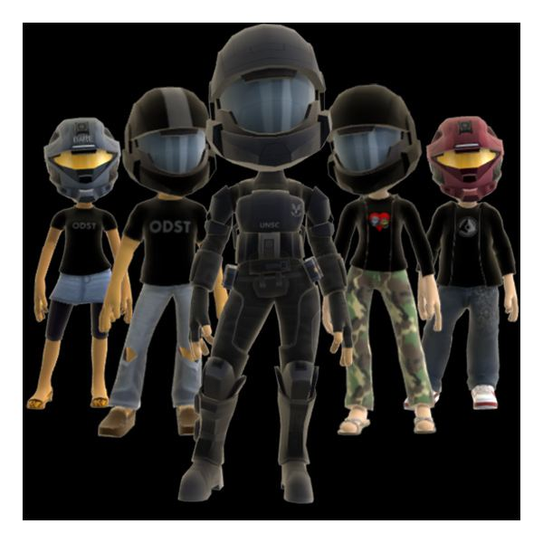 Xbox Live Avatar Awards and How to Get Them