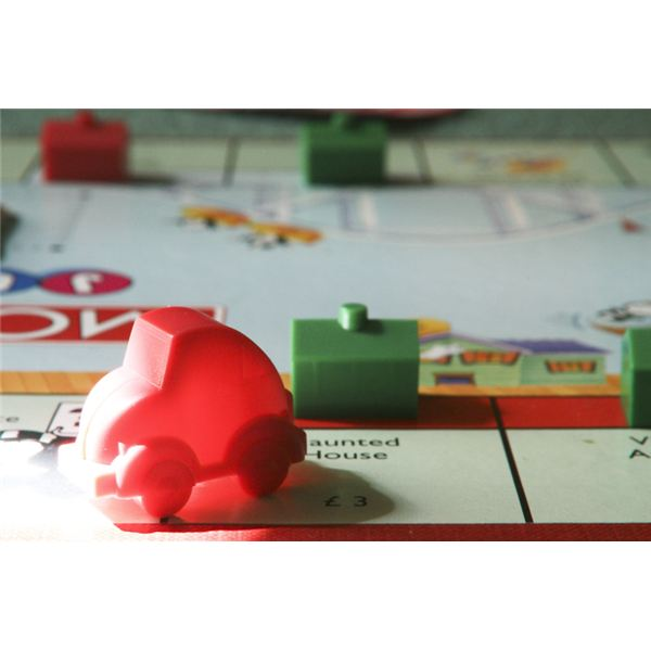 Educational puzzles and games are also necessary besides the traditional games.