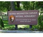 George Washington Carver National Monument by Adverturer Dustin Holmes
