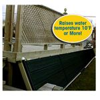Sunheater Above Ground Solar Pool Heater