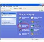 Uninstall Internet Explorer 8 in XP