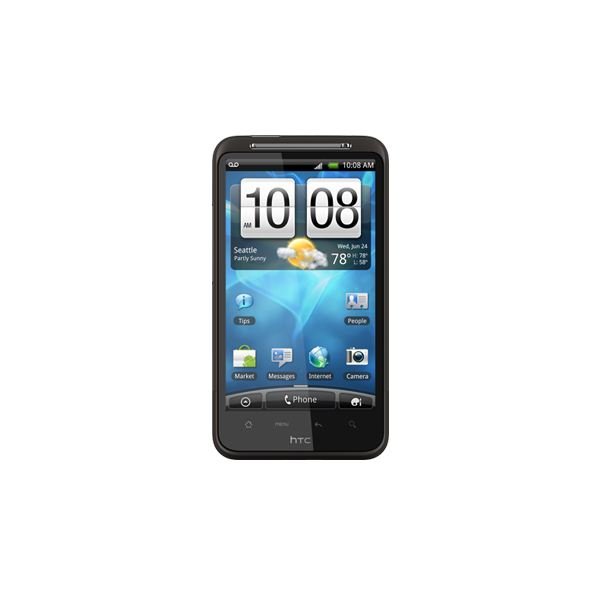 Guide to Rooting the HTC Inspire