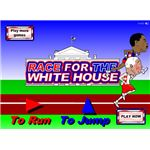 Race to the Whte House