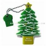 Christmas Tree USB Drive