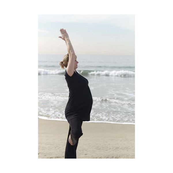 Prenatal Yoga: How to Stay Happy and Healthy During Pregnancy