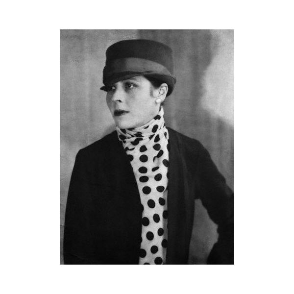 Facts about Djuna Barnes: A Writer's Biography