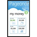 Windows Phone 7 Money Management with Pageonce