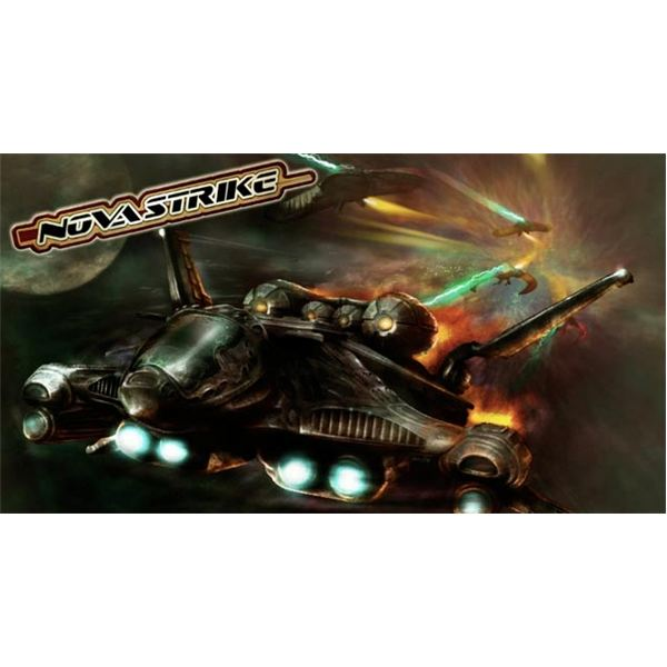Novastrike Review for the Sony Playstation 3 (PS3) Video Game Console