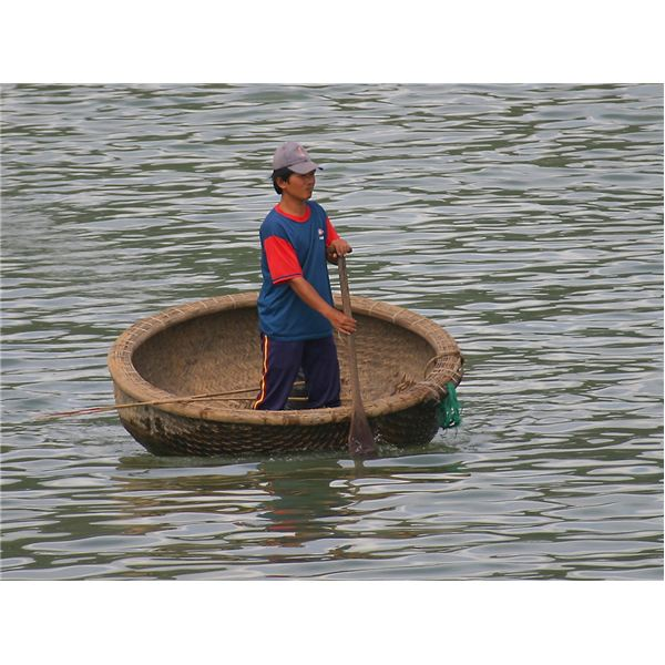ManInCoracle