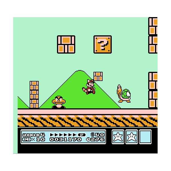 Remember the Game Play, Super Mario World, Secret Levels in Mario Games