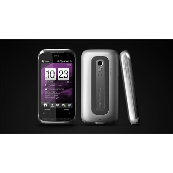 htc pro touch 2