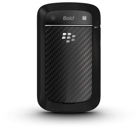 BlackBerry Bold 9900 Back