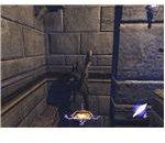 Thief: Deadly Shadows--Garrett Climbs Using Special Gloves