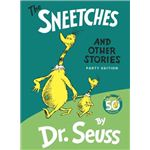 The Sneetches by Dr. Suess