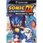 Sonic Adventure DX cover