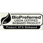 BioPreferred USDA Certified Biobased Product