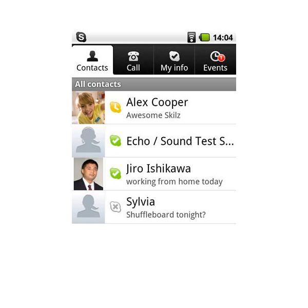 Android Apps for Managing Calls and Contacts