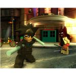 Lego Batman - PC Game Review - Villains