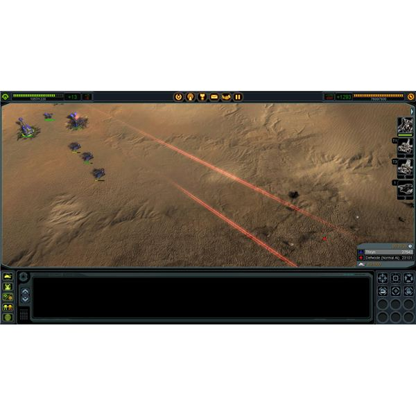Supreme Commander Hints 1