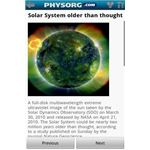 PhysOrg.com Science News Lite