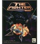 Star Wars TIE Fighter box art