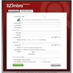 Quickly Set Up Email Accounts in Zimbra