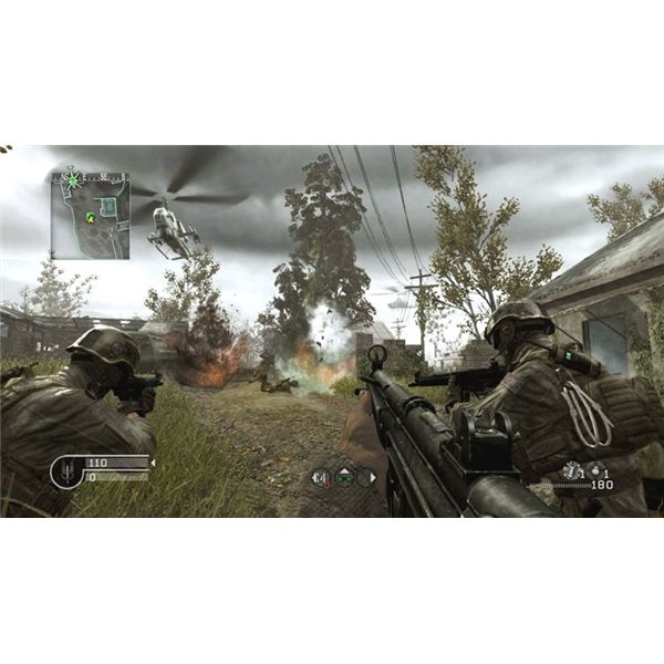Call of Duty 4 Image 1